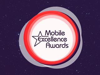 Mobile Excellence Awards logo