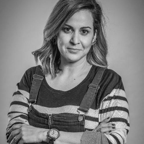 Renata Mello Feltrin CI&T