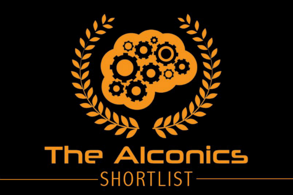 The Alconics logo