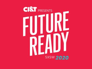 Future Ready CI&T logo
