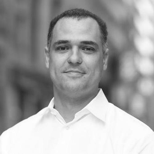 Luiz Cieslak, VP, Digital Solutions, CI&T