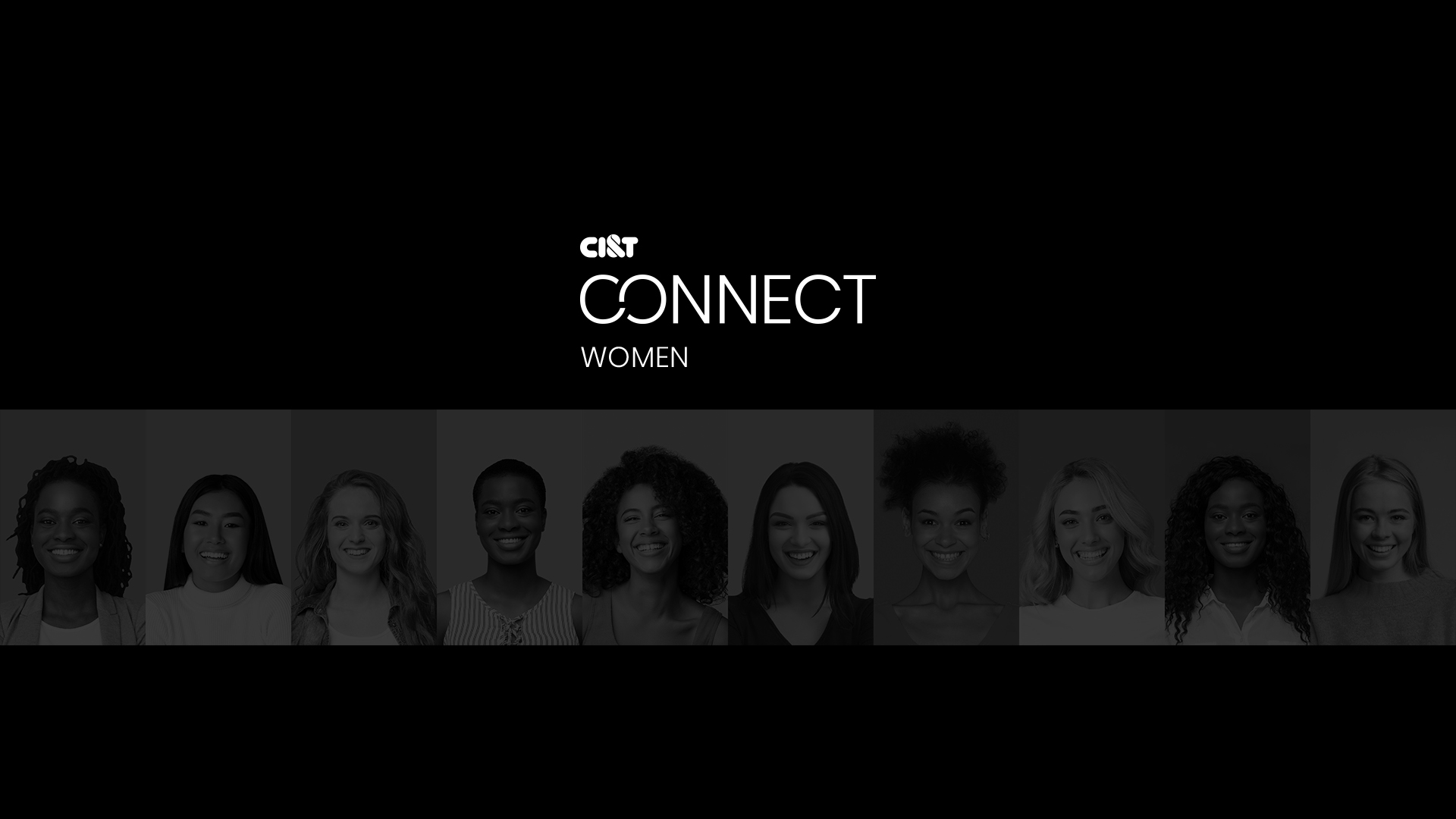 CI&T connect woman
