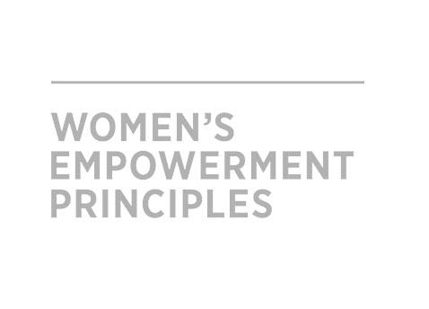 Women's Empowerment Principles badge