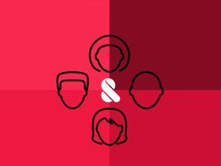 Produtos inclusivos e representatividade ícones diversos