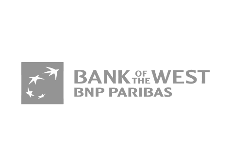 Bank Of The West logo